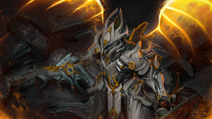 Sentient Slayer Chroma Prime by Kevin-Glint