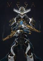 Mesa Prime Commission by Kevin-Glint