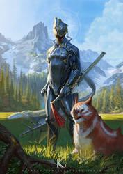 Excalibur Prime 2.0