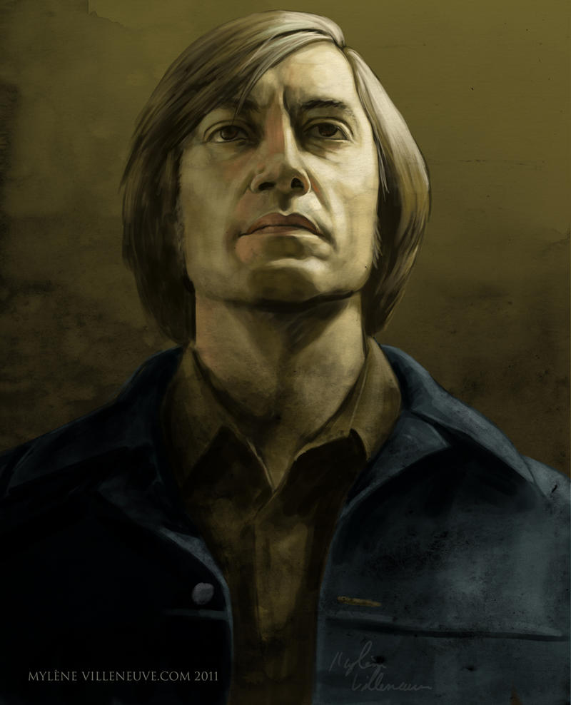 no country for old men fate thesis