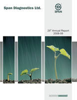 Annual Report Title by keypxl
