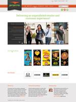 Website Design by keypxl