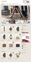 Cool Cart - e-Commerce Wordpress Theme