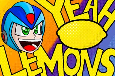 YEAH! Yeah LEMONS! by Isaac-dLite