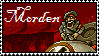 MetalSlug General Morden Stamp by Nookslider