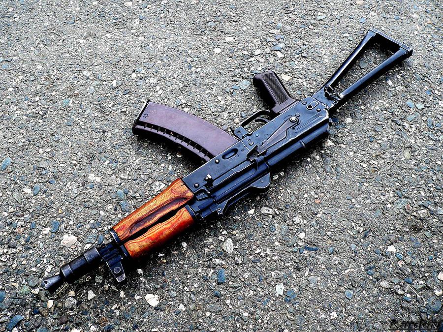 AKS-74U &amp- AK-74 Showcase (DayZ Standalone) - YouTube