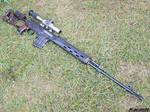 Dragunov SVD Sniper Rifle 6