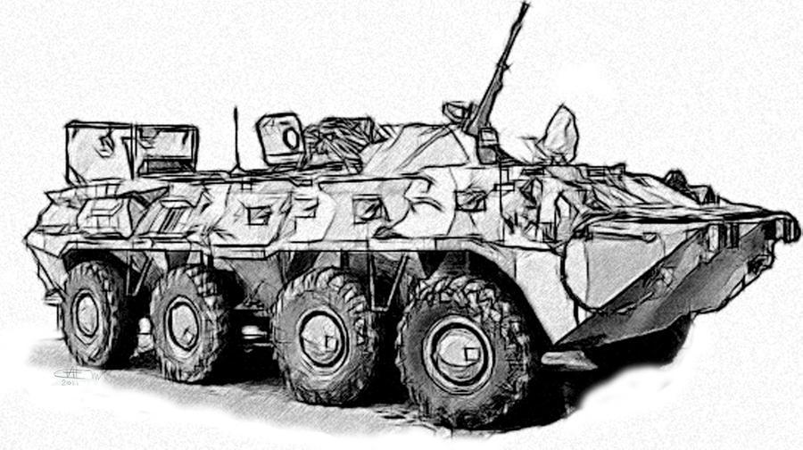 BTR80  Wikipedia