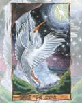 The Star - Tarot Card