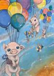 Flying Pigs Plan B