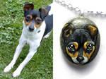 Bonsai - Dog Necklace