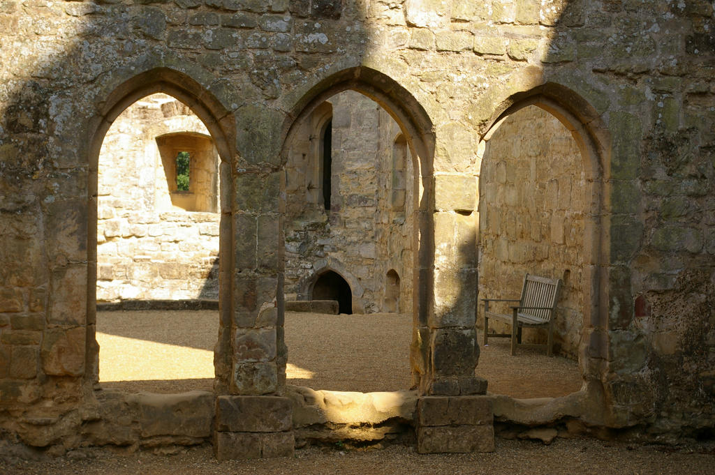 Arches and Walls