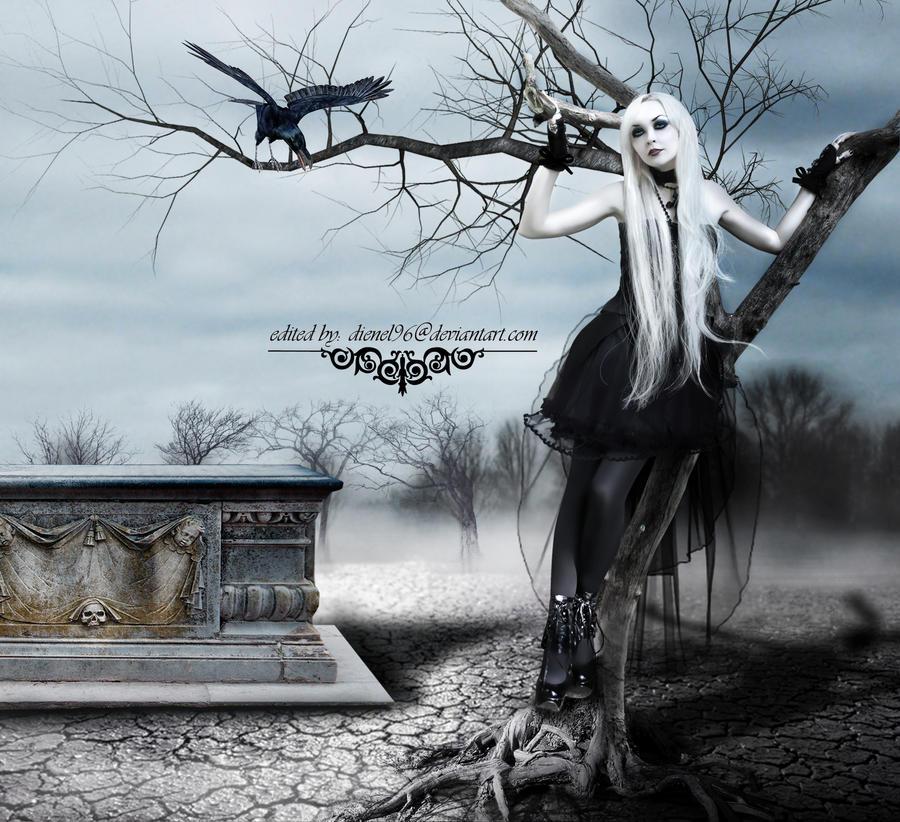 Lost Soul by dienel96