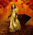 Autumn Path by dienel96