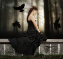 Ravenheart by dienel96