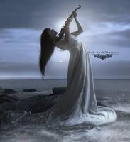 A Sea of Dreams by dienel96