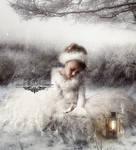 Winter Story by dienel96