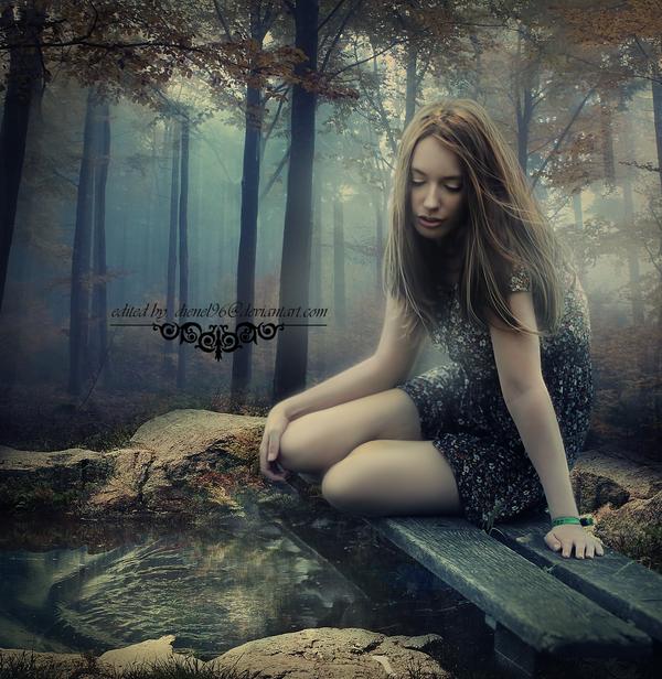 Silence by dienel96
