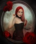 Deadly little Rose