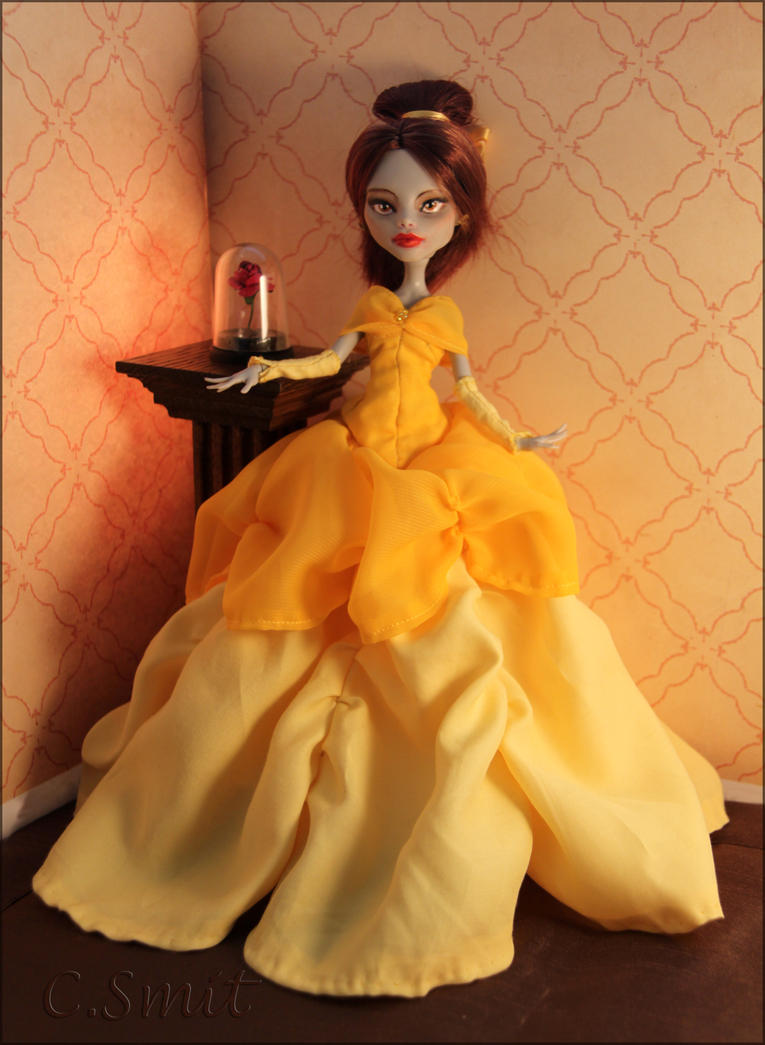 Belle by Cyndrome
