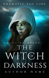 The Witch Of Darkness