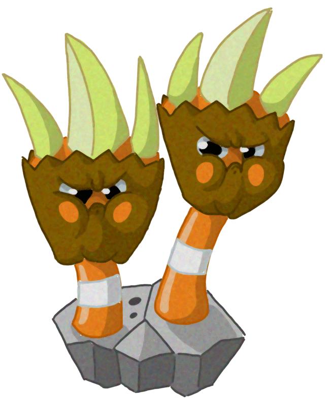 grumps by MightyBiteySnake
