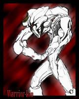 Warrior-Kin by ludd1te