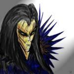 Elven Courtier