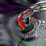 Alien Work In Progress