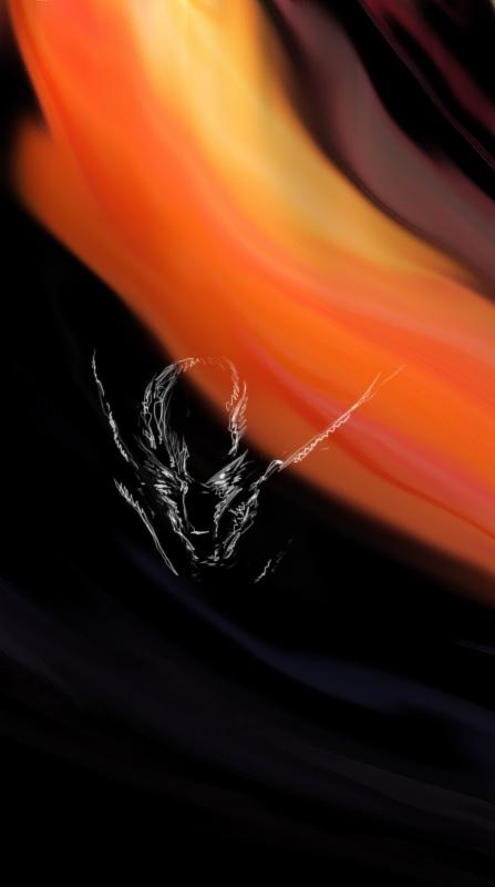 Flow Wraith by ludd1te