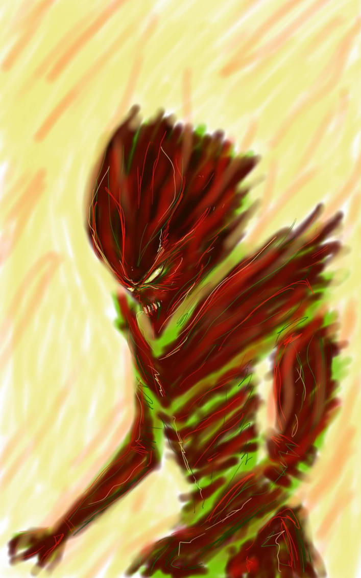 Elemental by ludd1te