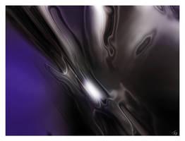 Steel Silk by ludd1te