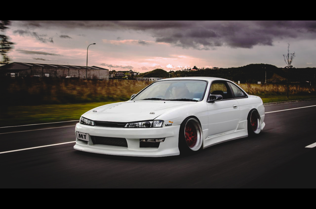 Stanced Silvia by MestariTikku on DeviantArt