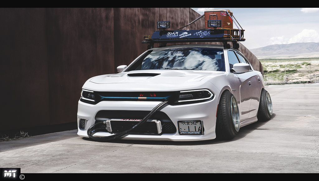 Charger Got Stance By Mestaritikku On Deviantart