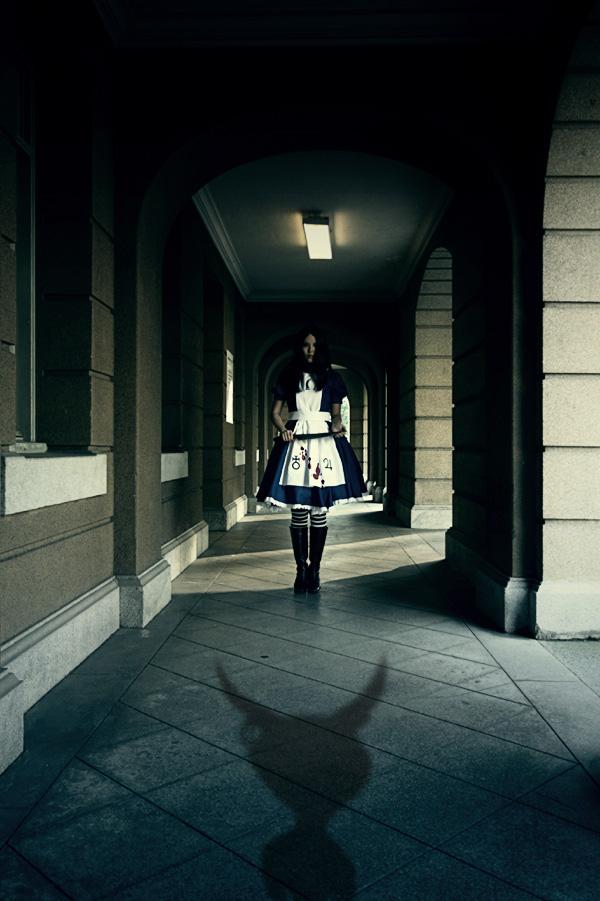 Alice by 0kasane0