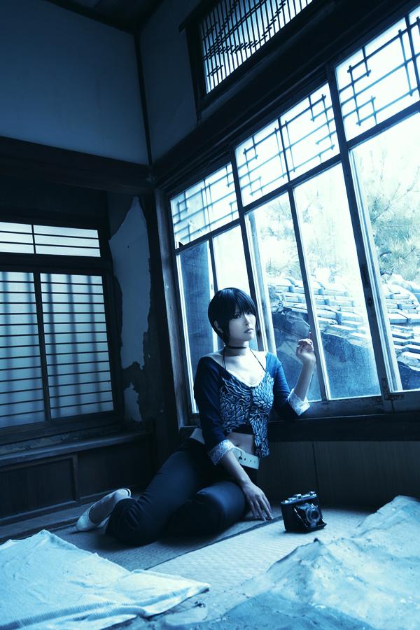 Fatal Frame-Rei Kurosawa by 0kasane0