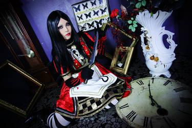 Alice: Madness Returns by 0kasane0