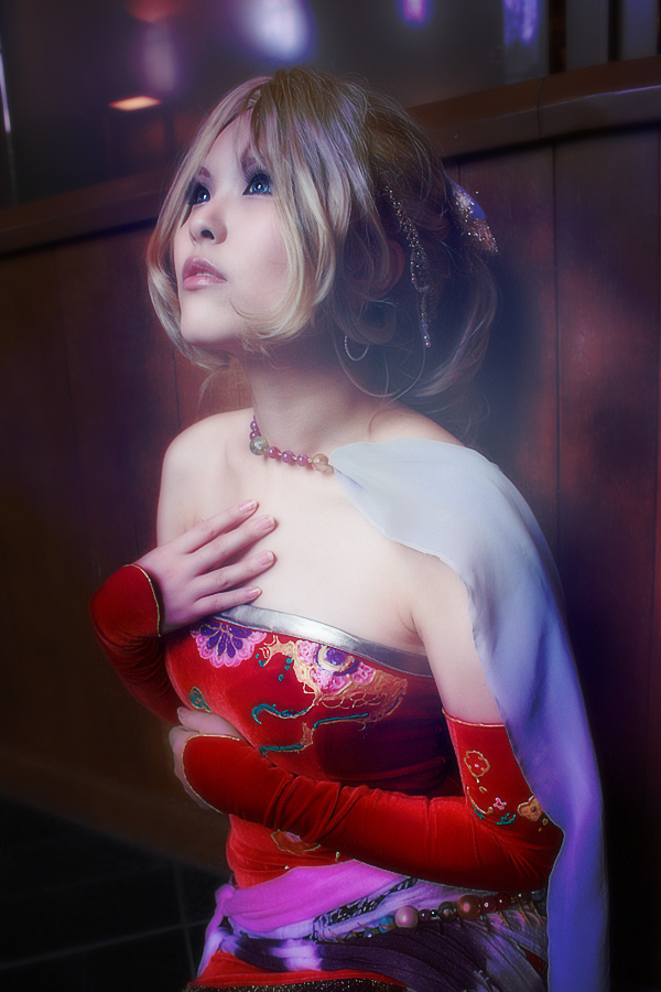 Terra Branford - FINAL FANTASY 6 by 0kasane0