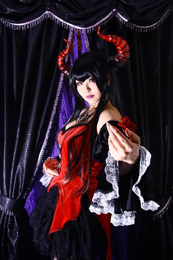 Eliza / Tekken Revolution by 0kasane0