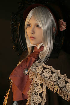 Bloodborne - Doll