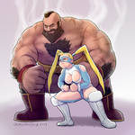 R. Mika's Muscle Power