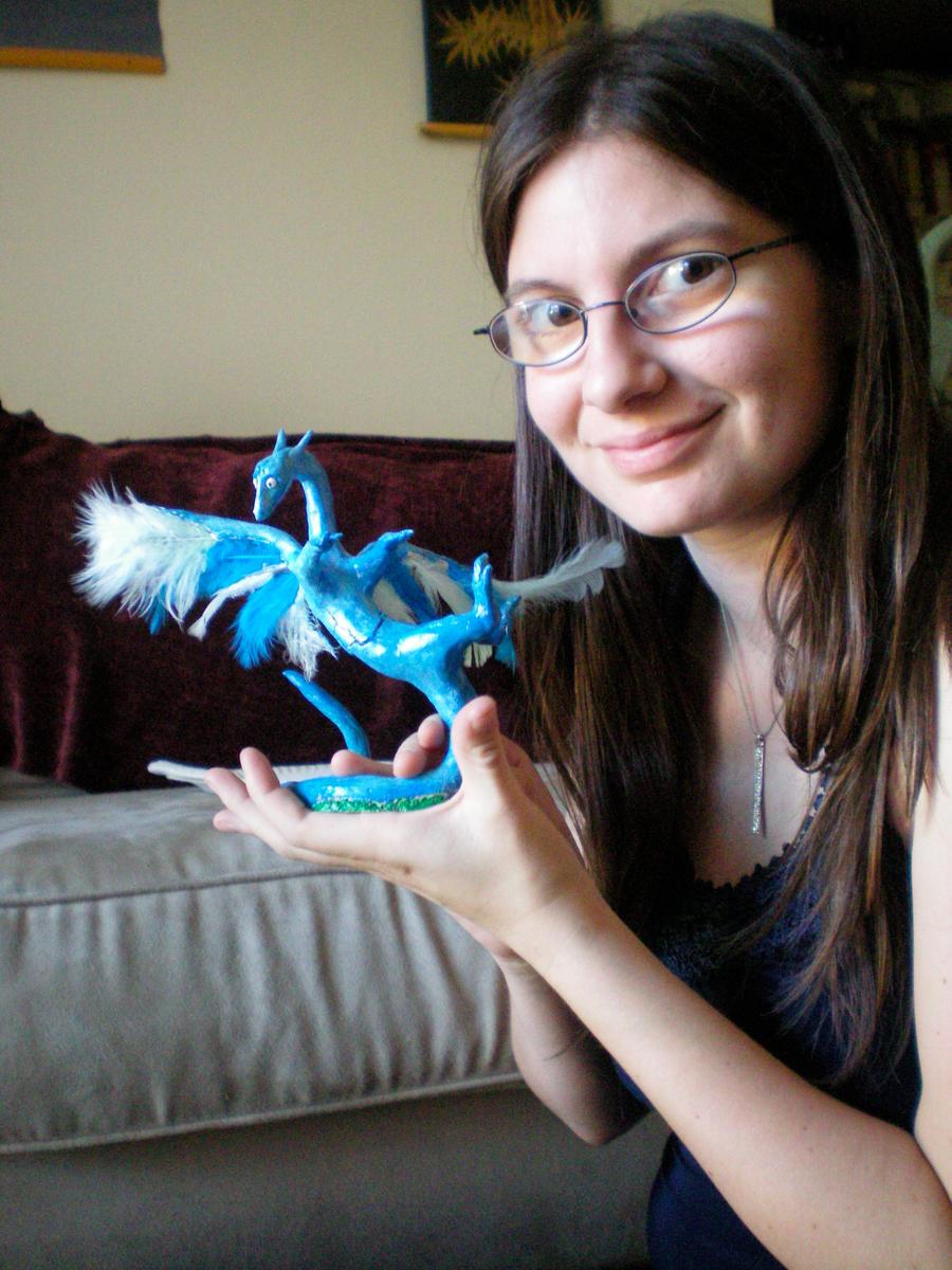 DianaArtimis's Profile Picture