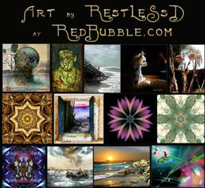RestLeSsD's Profile Picture