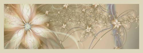 Bridal Flowers by PimpcessTyna
