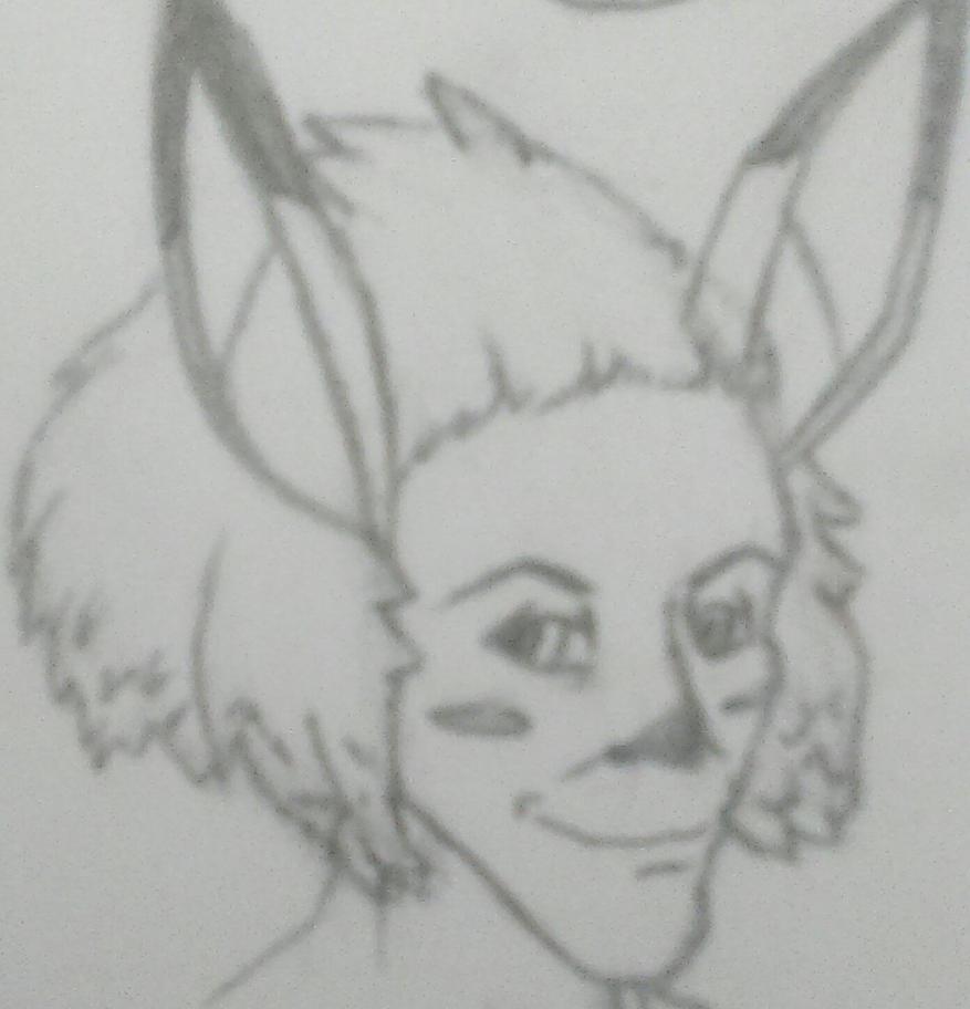 Sonichu the Human by emotheferret