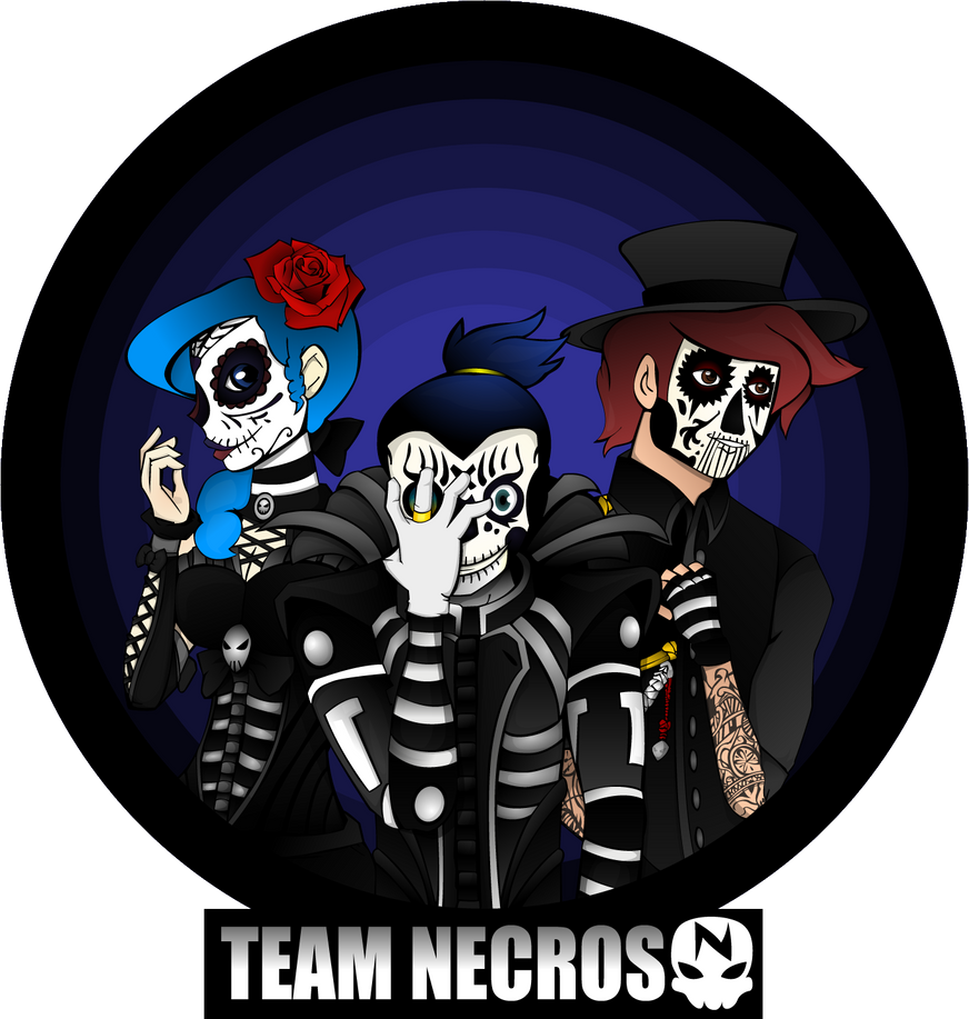 Team Necros by Ecourts