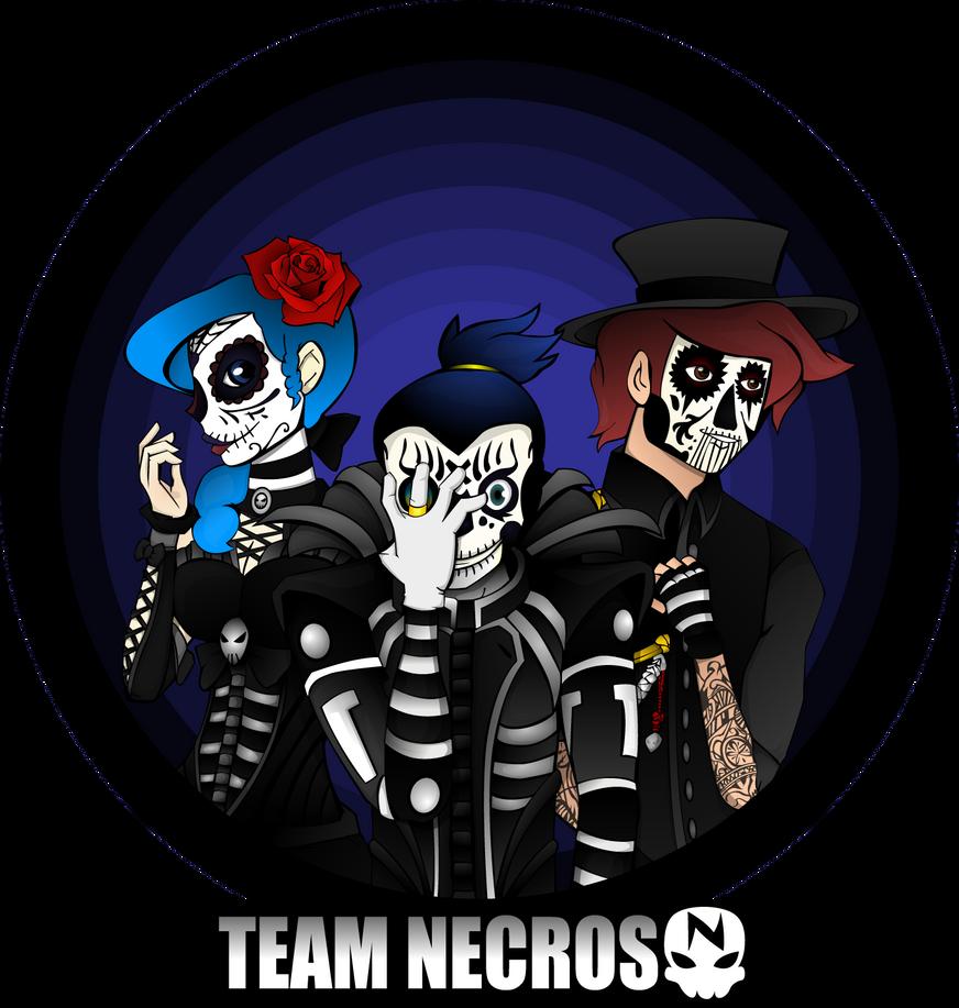 Team Necros by Ecourts