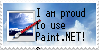 Paint.NET stamp by xXLavenderRoseXx
