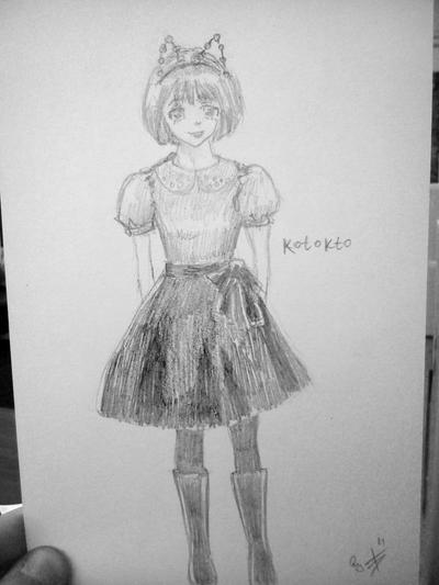 Lady Kotokto by sjupiter-belcha