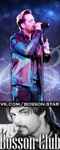 Bosson avatar for VK fans group by sjupiter-belcha